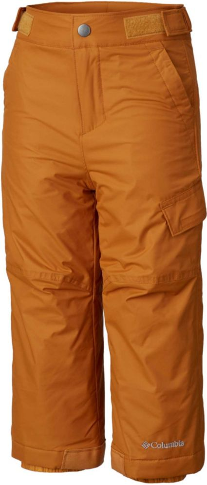 Columbia Kids' Ice Slope II Insulated Snow Pants