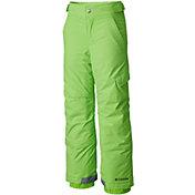 Columbia Youth Ice Slope II Insulated Pants