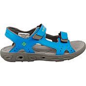 Columbia Kids' Techsun Vent Sandals