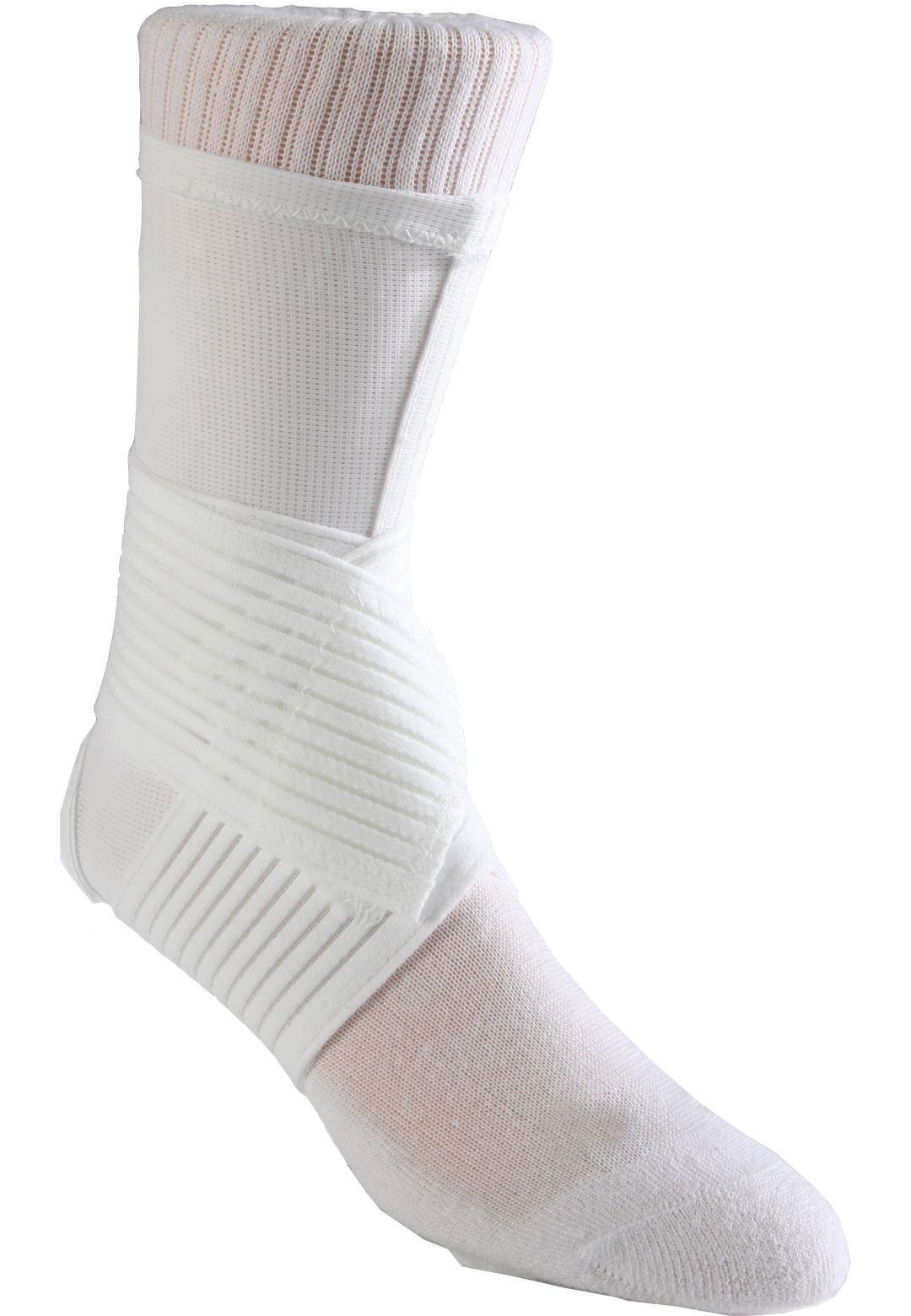 00d4873398 Active Ankle 329 Compression Ankle Sleeve with Heel-Lock | DICK'S ...