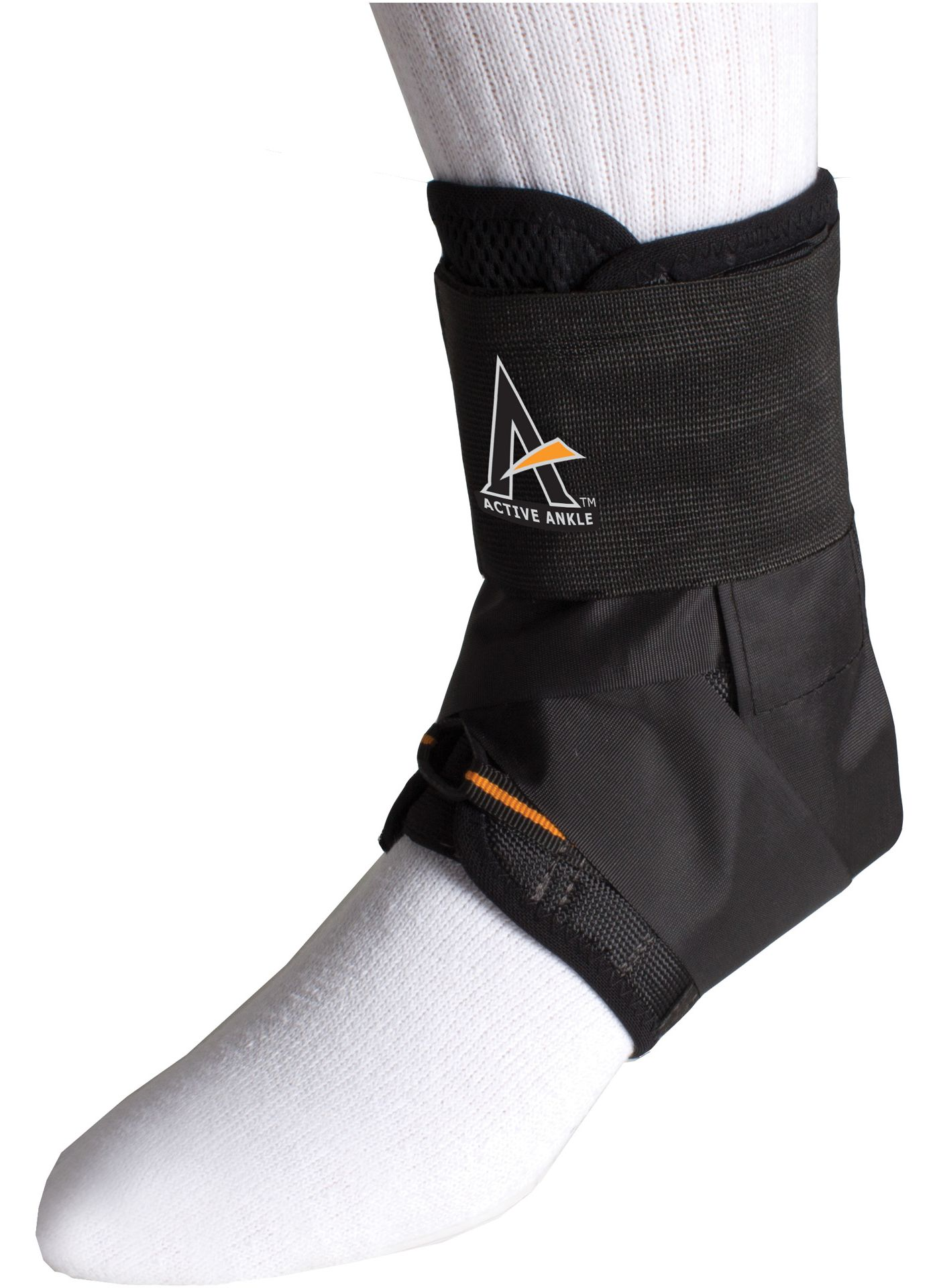 Active Ankle AS1 Pro Lace-Up Ankle Brace with Straps
