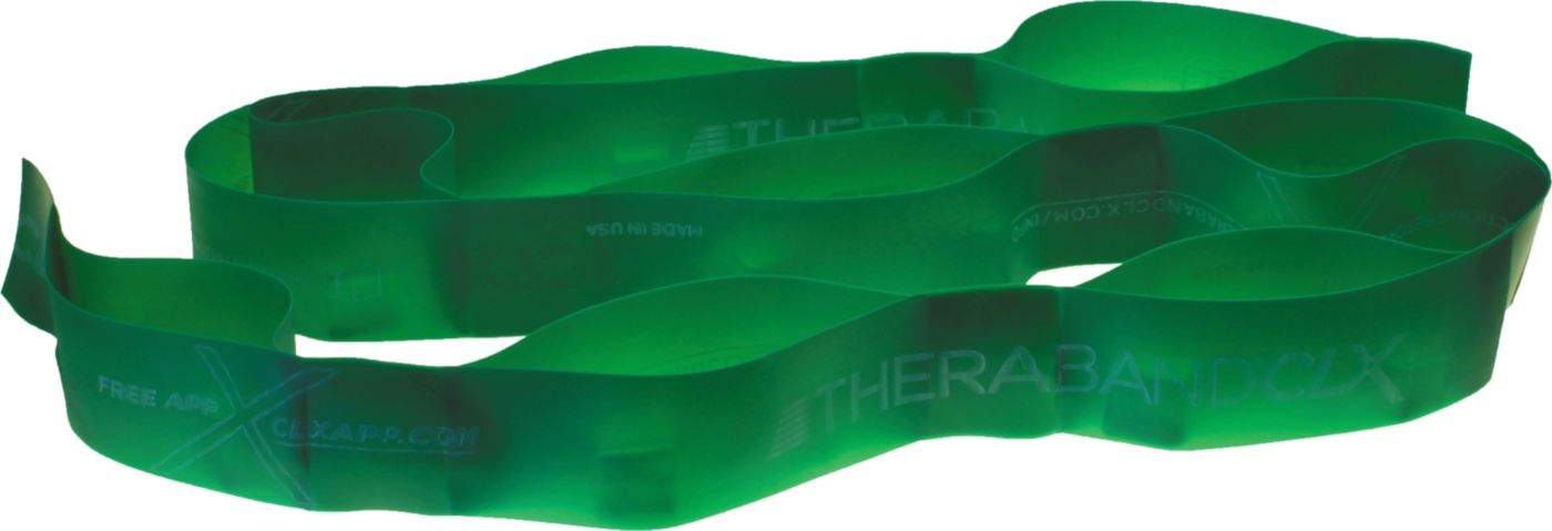 TheraBand CLX Beginner Rehabilitation Band