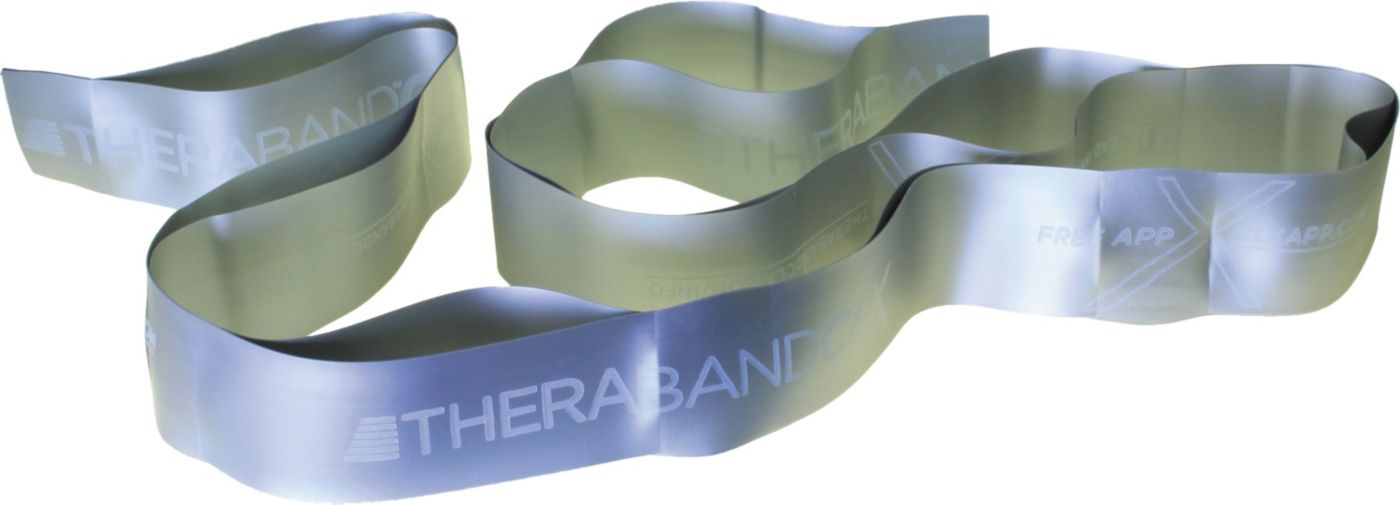 TheraBand CLX Advanced Level 2 Rehabilitation Band