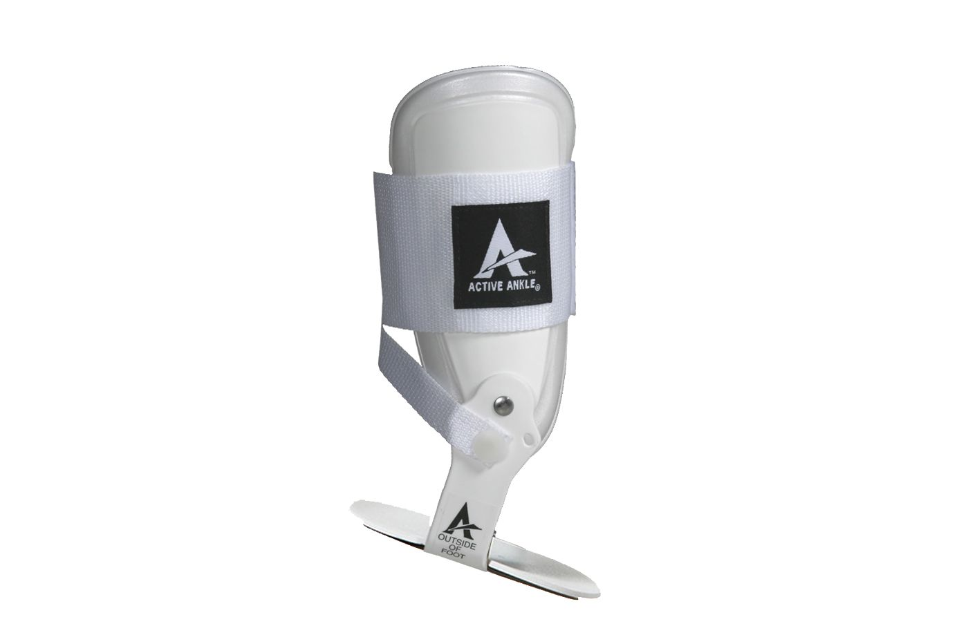 Active Ankle T2 Rigid Multi-Sport Ankle Brace