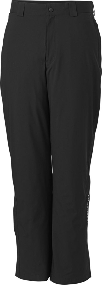 Cutter & Buck WeatherTec Summit Pants