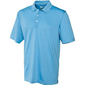 Cutter & Buck Men's CB DryTec Willows Golf Polo