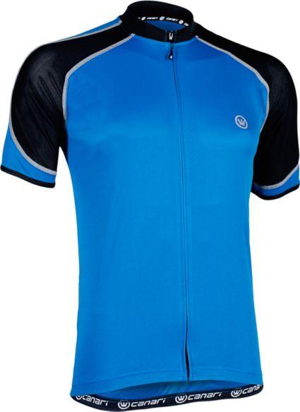 d5829688d Canari Men s Streamline Cycling Jersey. noImageFound