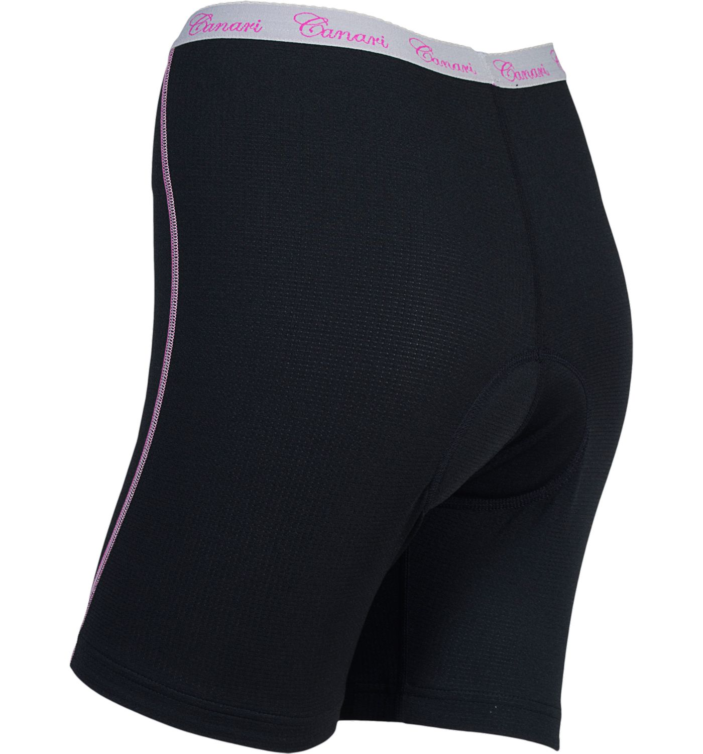 Canari Women's Gel Liner Cycling Shorts