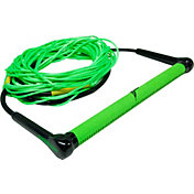 Connelly Wake Series Performance Wakeboard Rope Package
