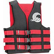 Connelly Adjustable Neoprene 4-Pack Life Vests