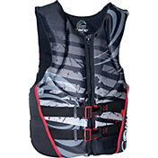 Connelly Men's Hinge U-Back Neoprene Life Vest
