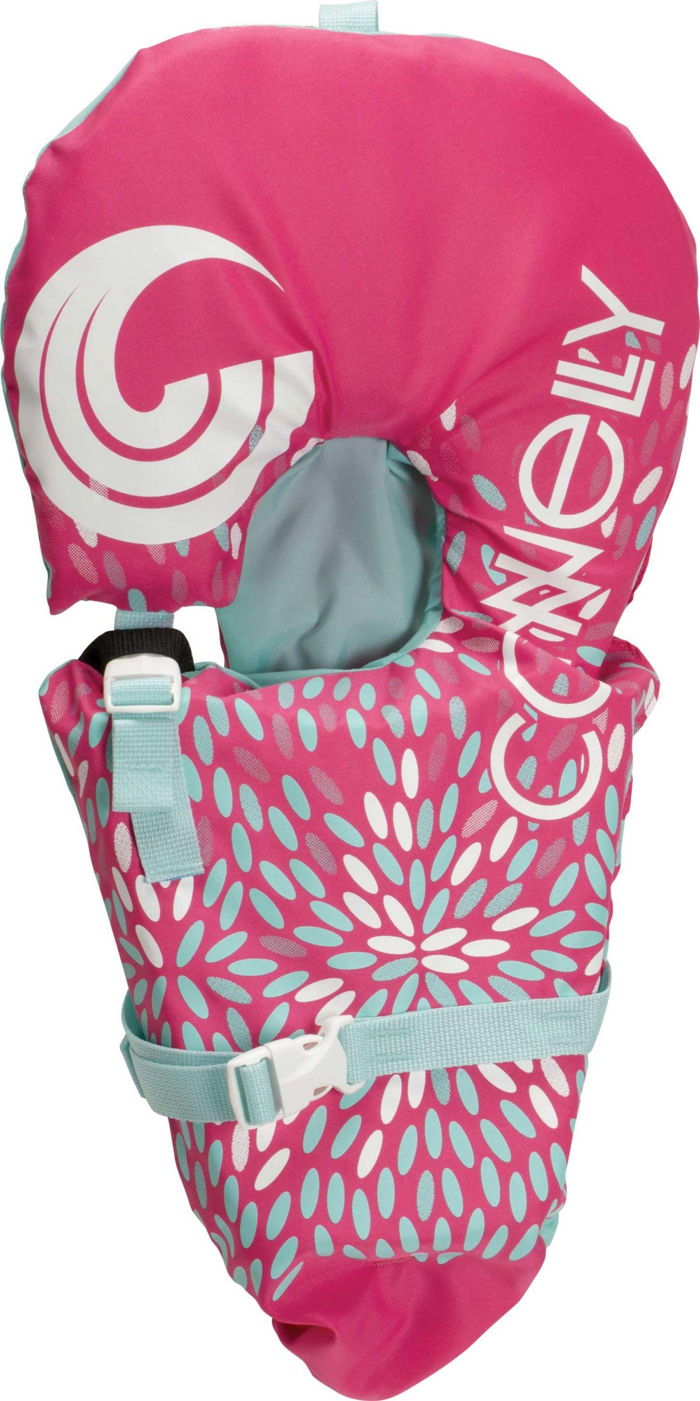 Connelly Baby Safe Nylon Life Vest