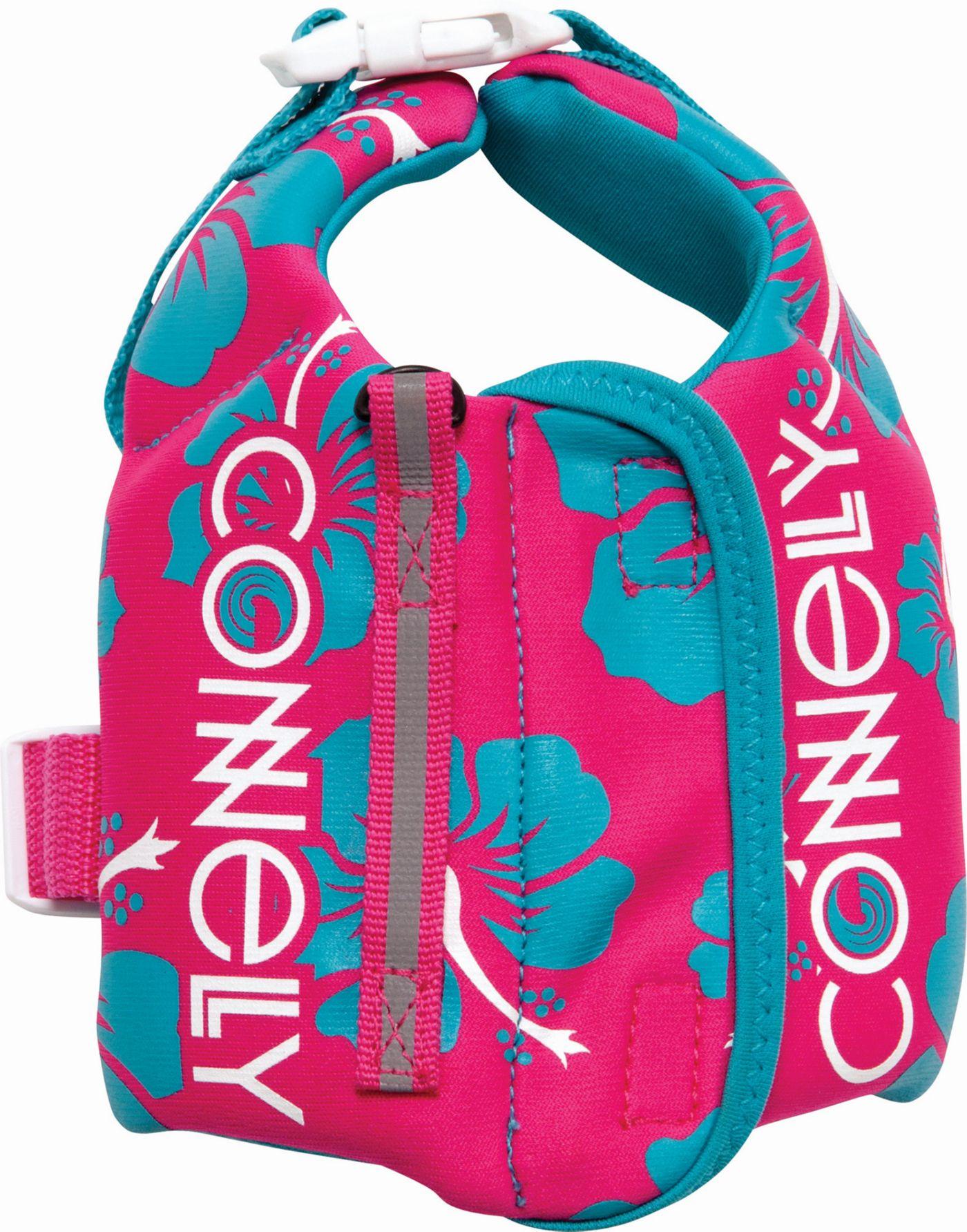 Connelly Hula Neoprene Dog Life Vest