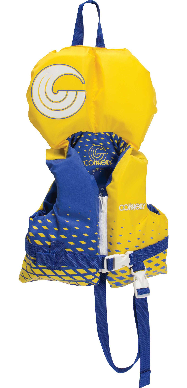 Connelly Infant Hinge Tunnel Nylon Life Vest