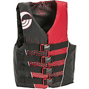 Connelly Men's 4B Tunnel Nylon Life Vest