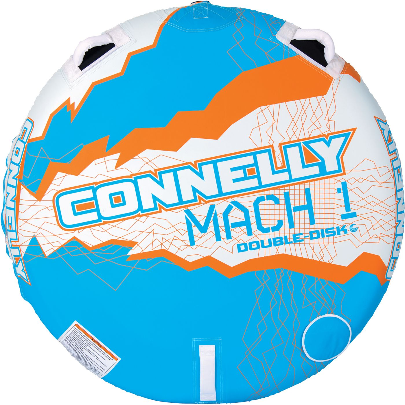Connelly Mach 1 Person Towable Tube