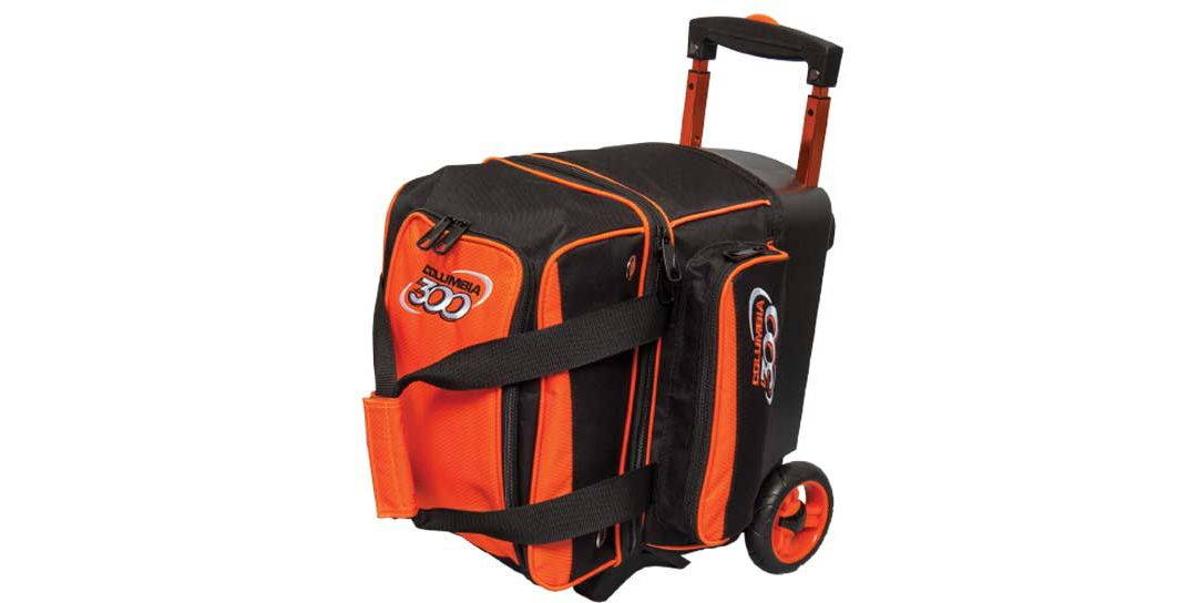 Columbia 300 Icon 1 Ball Roller Bowling Bag