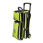 Columbia 300 Icon 3-Ball Roller Bowling Bag