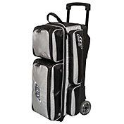 Columbia 300 Icon 3-Ball Roller Bowling Bag