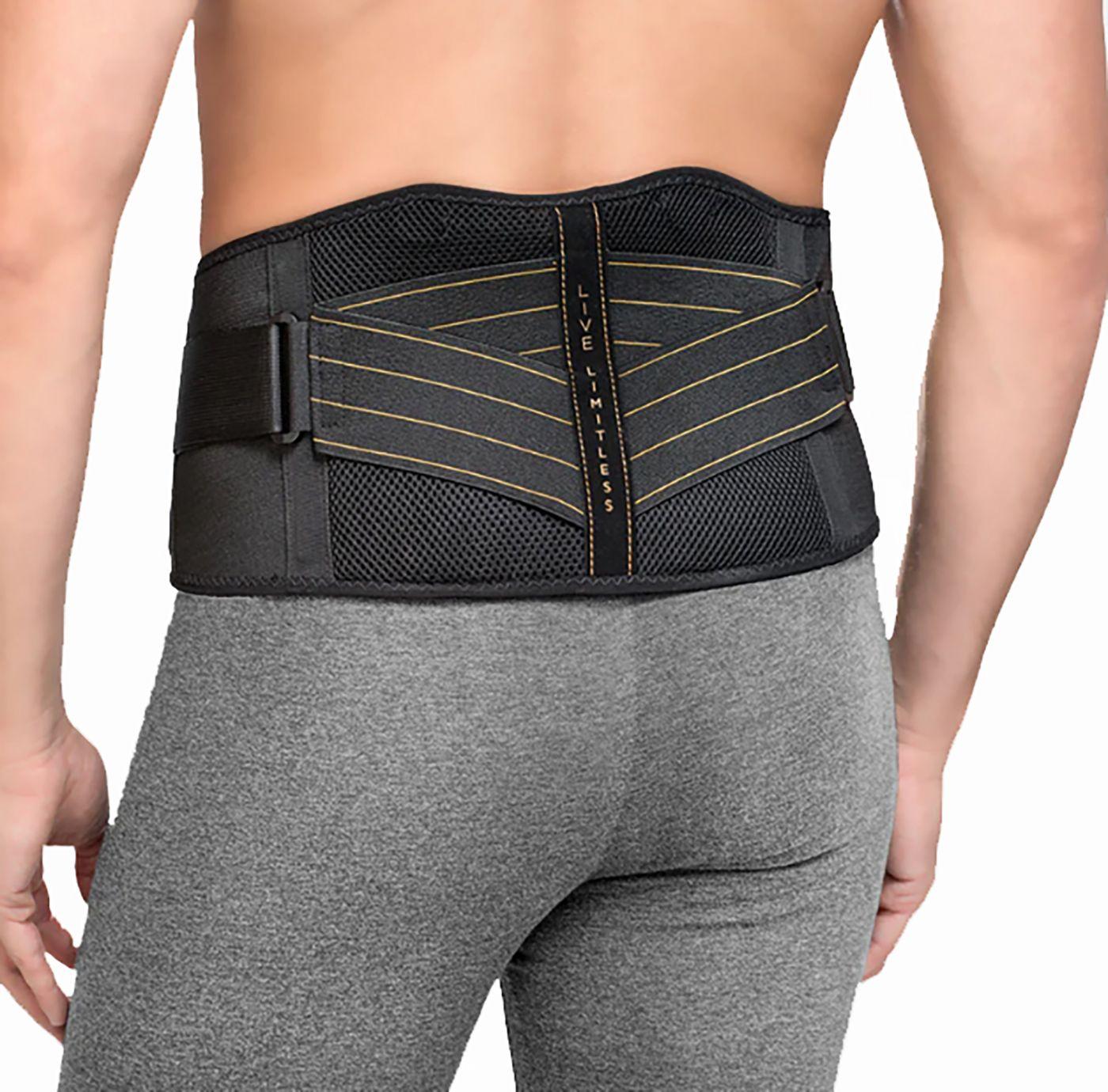 CopperFit Back Pro