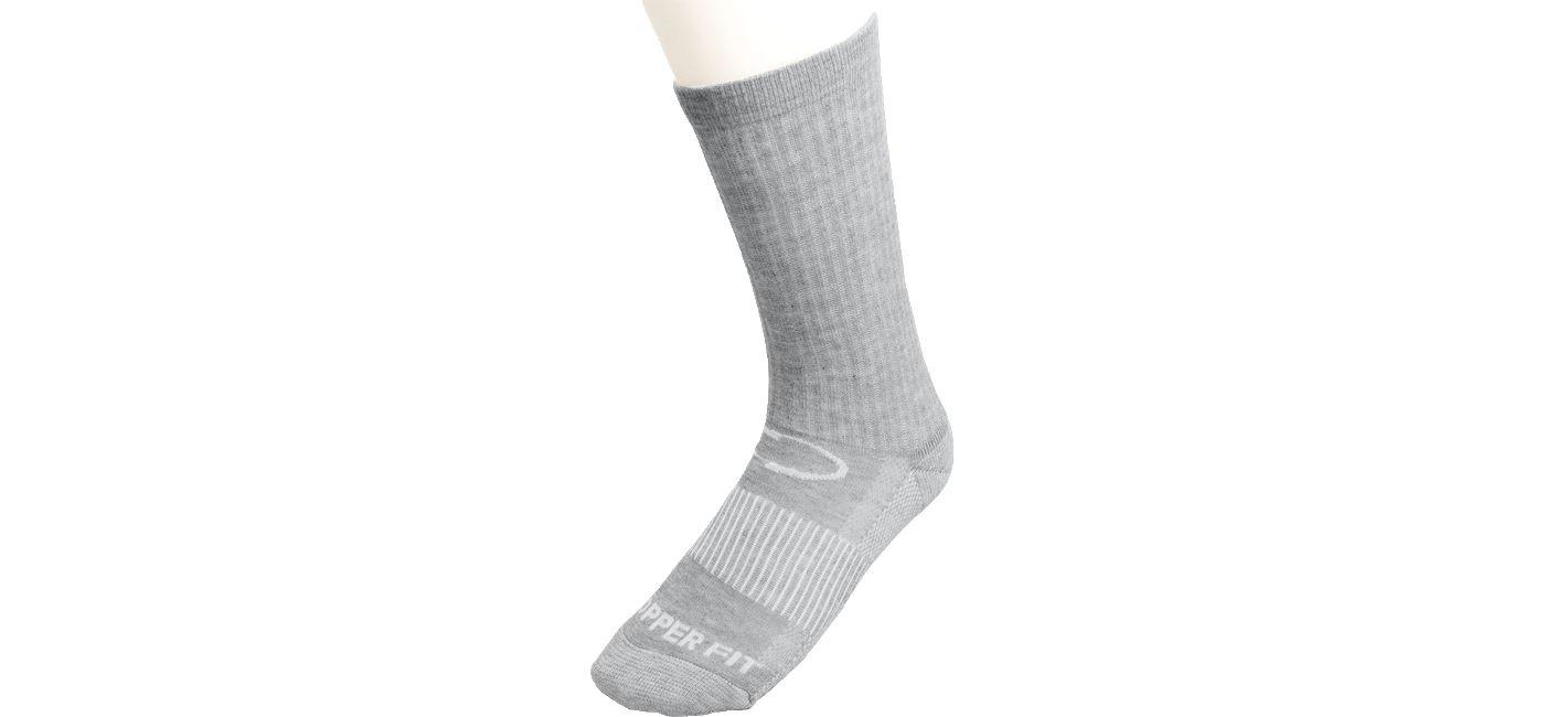CopperFit Crew Sport Socks - 2 Pack