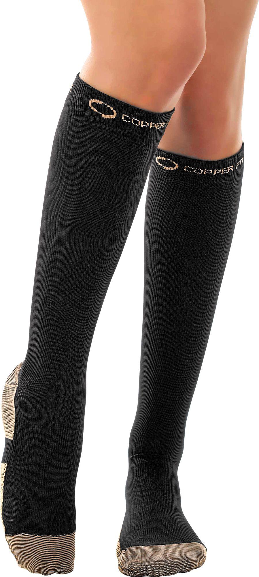 Knee L Import Untuk Infus System Daftar Harga Terkini Dan Karet Neple Copper Fit Energy Compression Socks