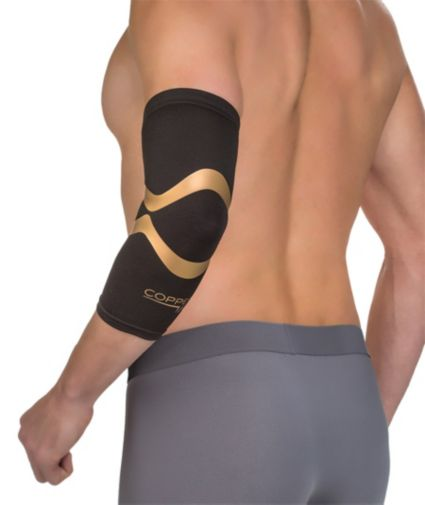 CopperFit Pro Series Elbow Sleeve