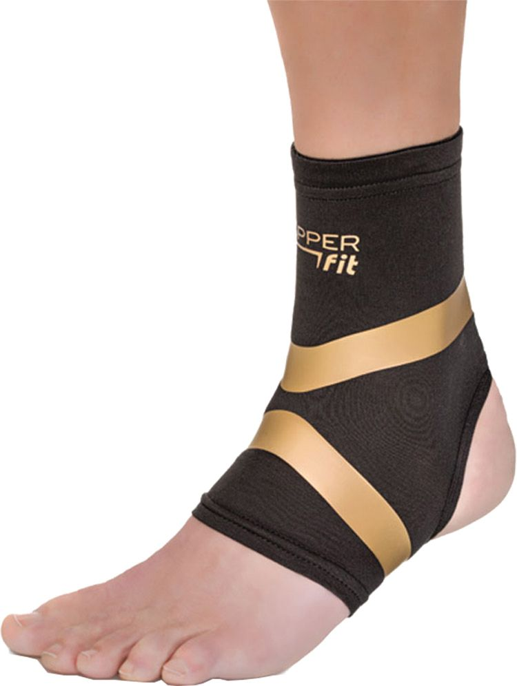 454c2016d6 Copper Fit Pro Series Ankle Sleeve | DICK'S Sporting ...