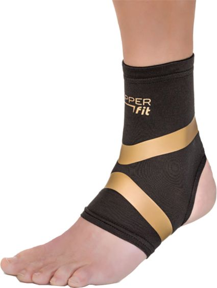CopperFit Pro Series Ankle Sleeve