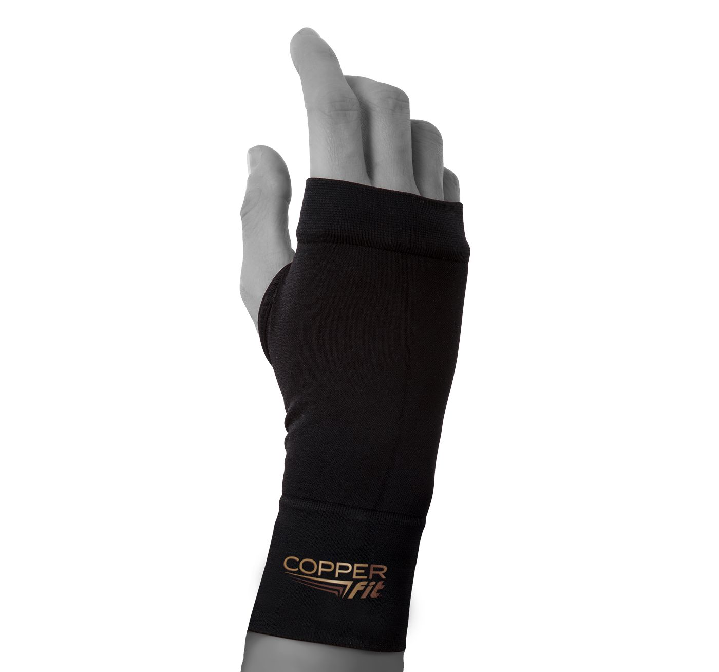 Copper Fit Wrist Sleeve