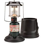 Coleman Two Mantle InstaStart QuickPack Propane Lantern