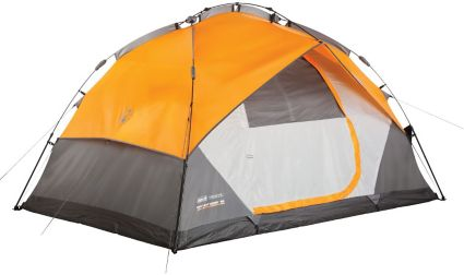 7eff9d05848 Coleman Instant Dome 5 Person Tent with Integrated Fly | DICK'S ...