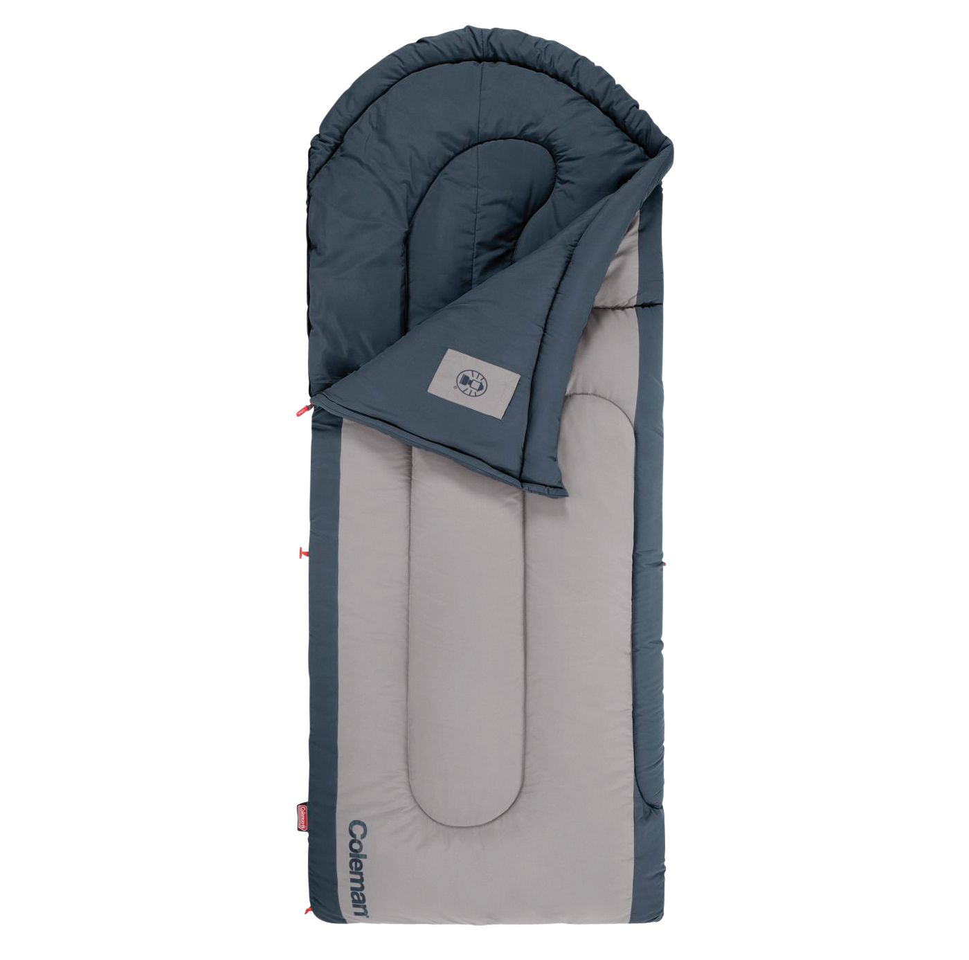 Coleman River Gorge 10° Big & Tall Sleeping Bag
