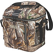 Coleman Soft RealTree Camo 30 Can Cooler