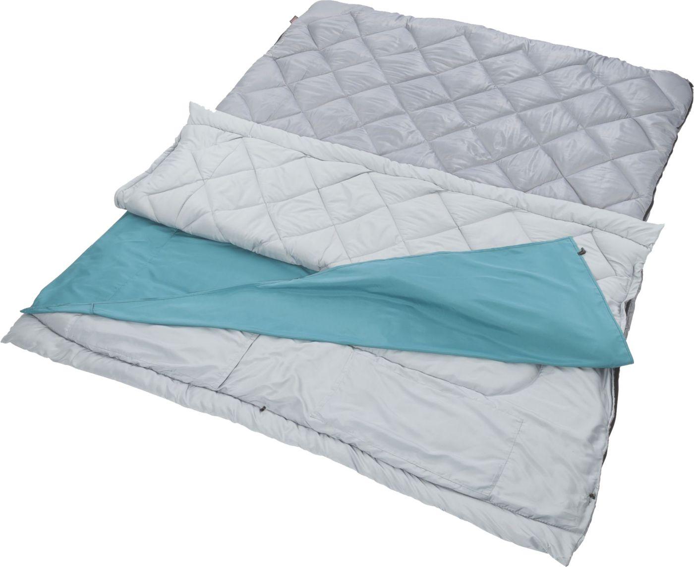 Coleman Tandem 45° Sleeping Bag