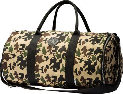 361ca68a4973 Converse Core Canvas Camo Duffle Bag. noImageFound
