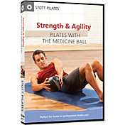 CORE Strength and Agility DVD