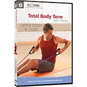 CORE Total Body Tone Upper Body & Core DVD