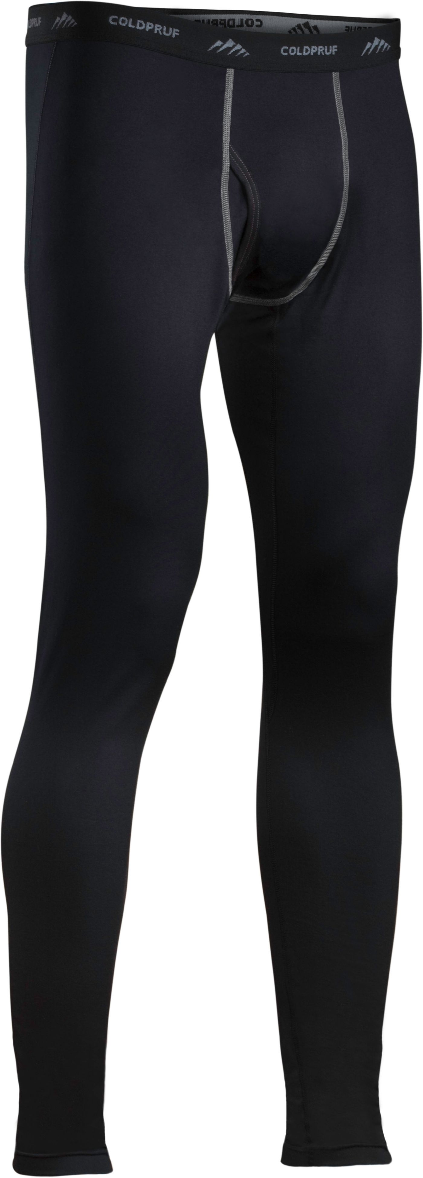 ColdPruf Men's Quest Performance Base Layer Leggings