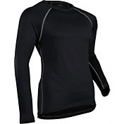 ColdPruf Men's Quest Performance Crew Base Layer Shirt