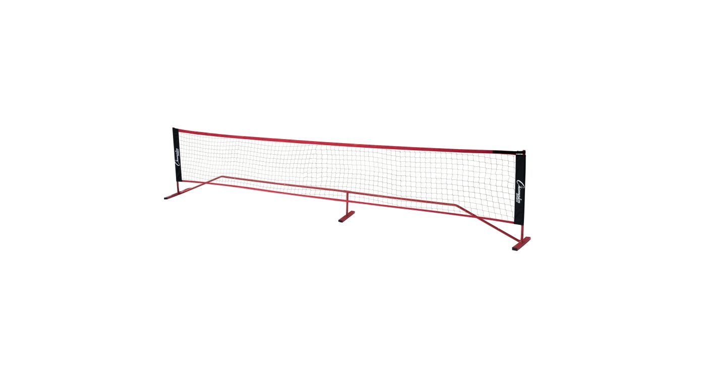 Champion Sports 20' Port-A-Net Set