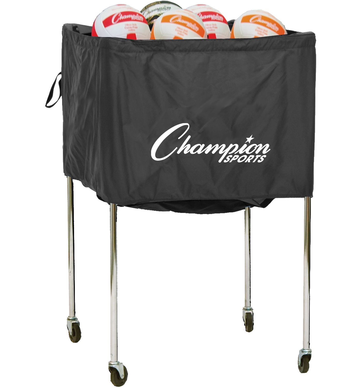 Champion Folding Volleyball Cart
