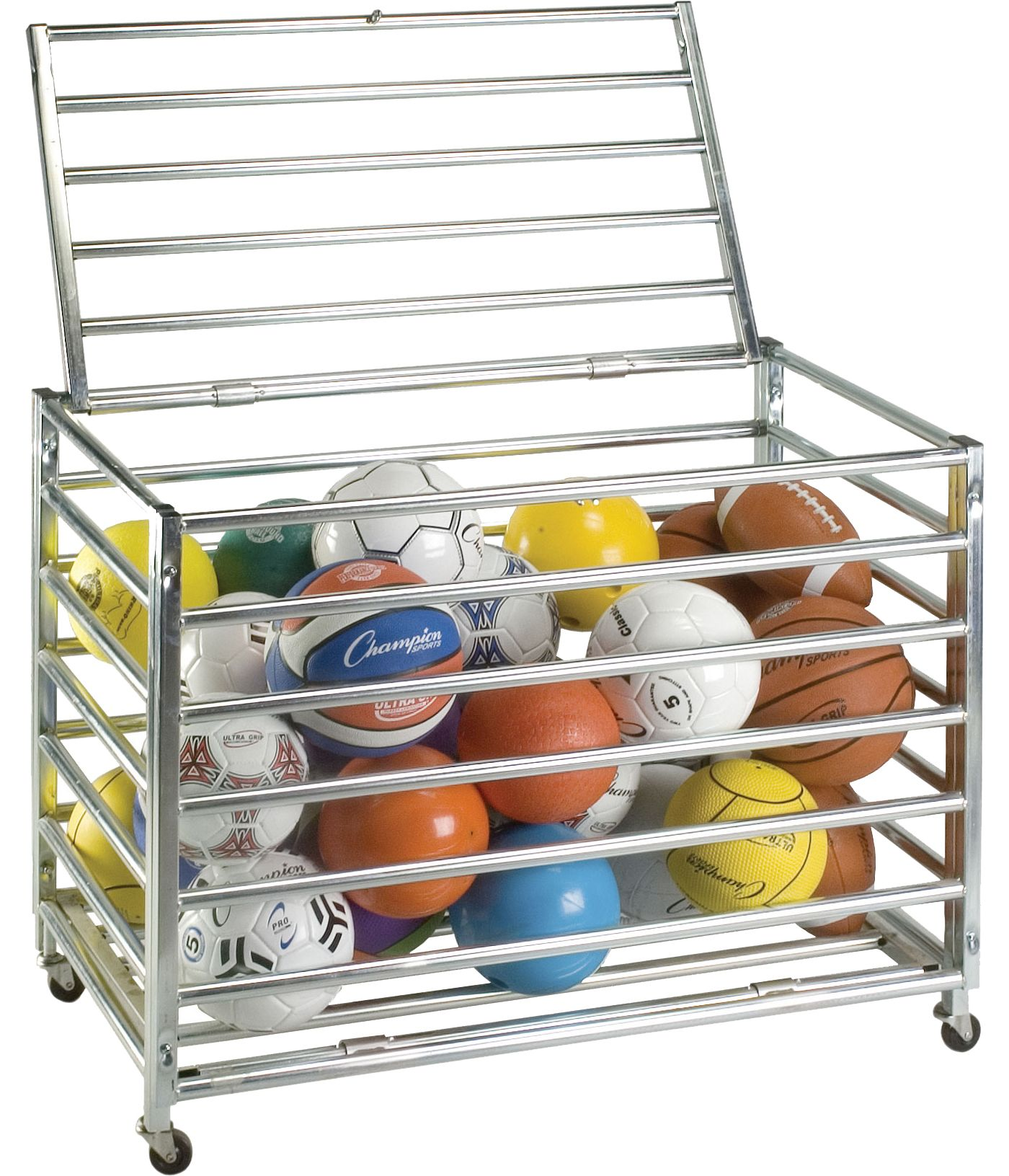 Champion Lockable Ball Storage Locker