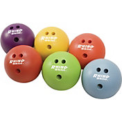 Champion Sports Rhino Skin 1.5 lb. Bowling Ball Set