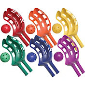 Champion Sports Scoop Ball Set