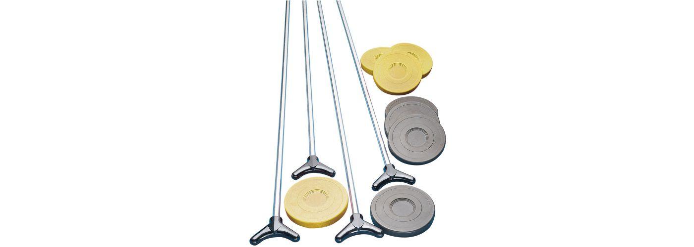 Champion Sports Shuffleboard Set