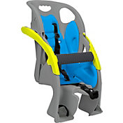 Blackburn Copilot Limo Child Carrier with EX-1 Disc Rack