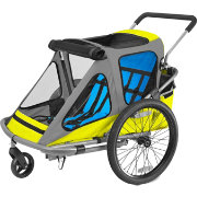 Blackburn Copilot Model T Bicycle Trailer and Stroller