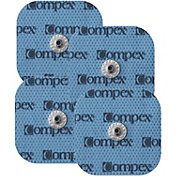 "Compex Electrodes 2"" x 2"""