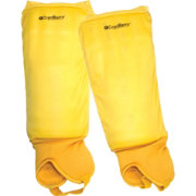 CranBarry Adult Deluxe Field Hockey Shin Guards